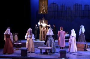 'Henry's Wives' at the University of Wyoming